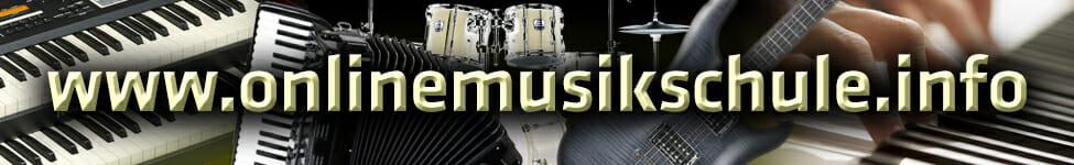 Onlinemusikschule